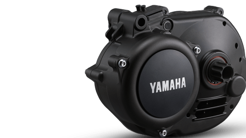 The new Yamaha PW-X drive unit