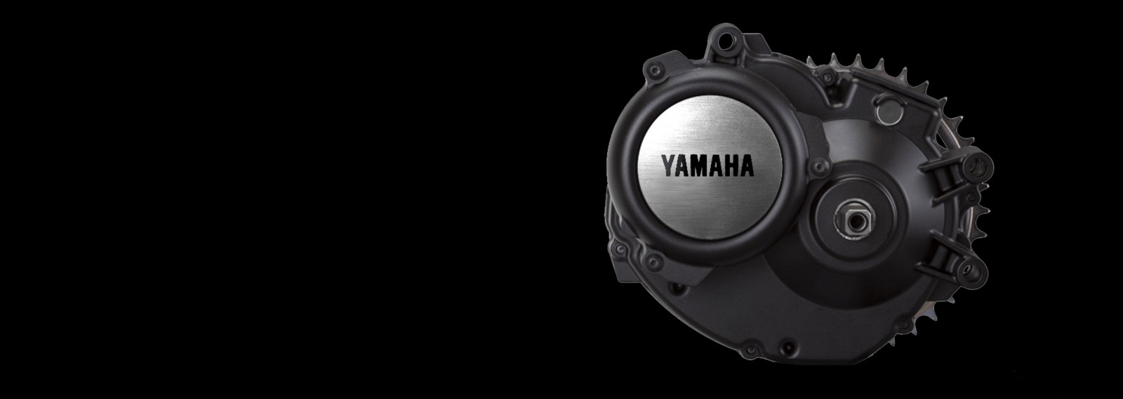 Yamaha 500W PW Drive Unit